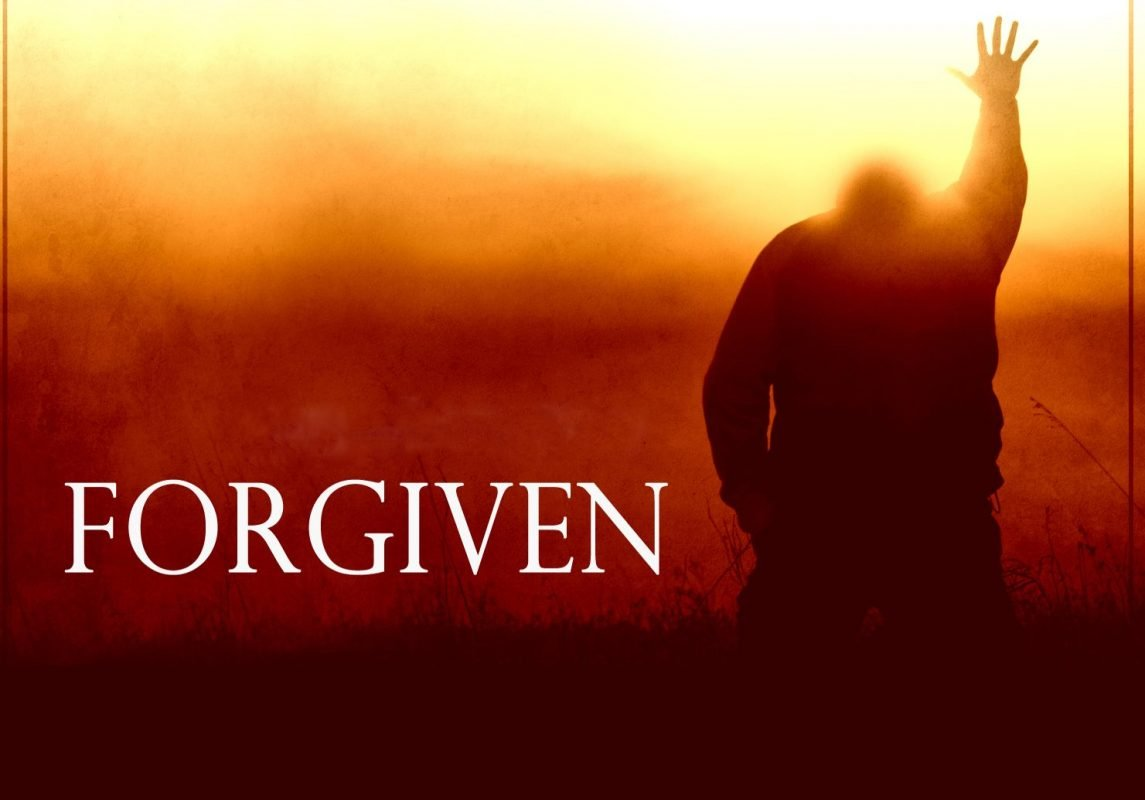 Being Me: Forgiven by Christ