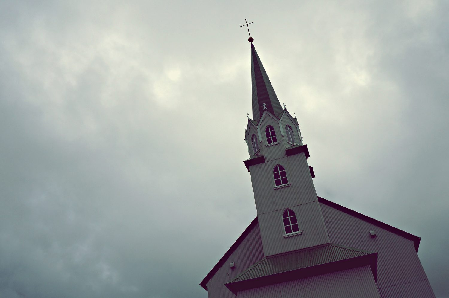 Being Church 101: What is the Church?