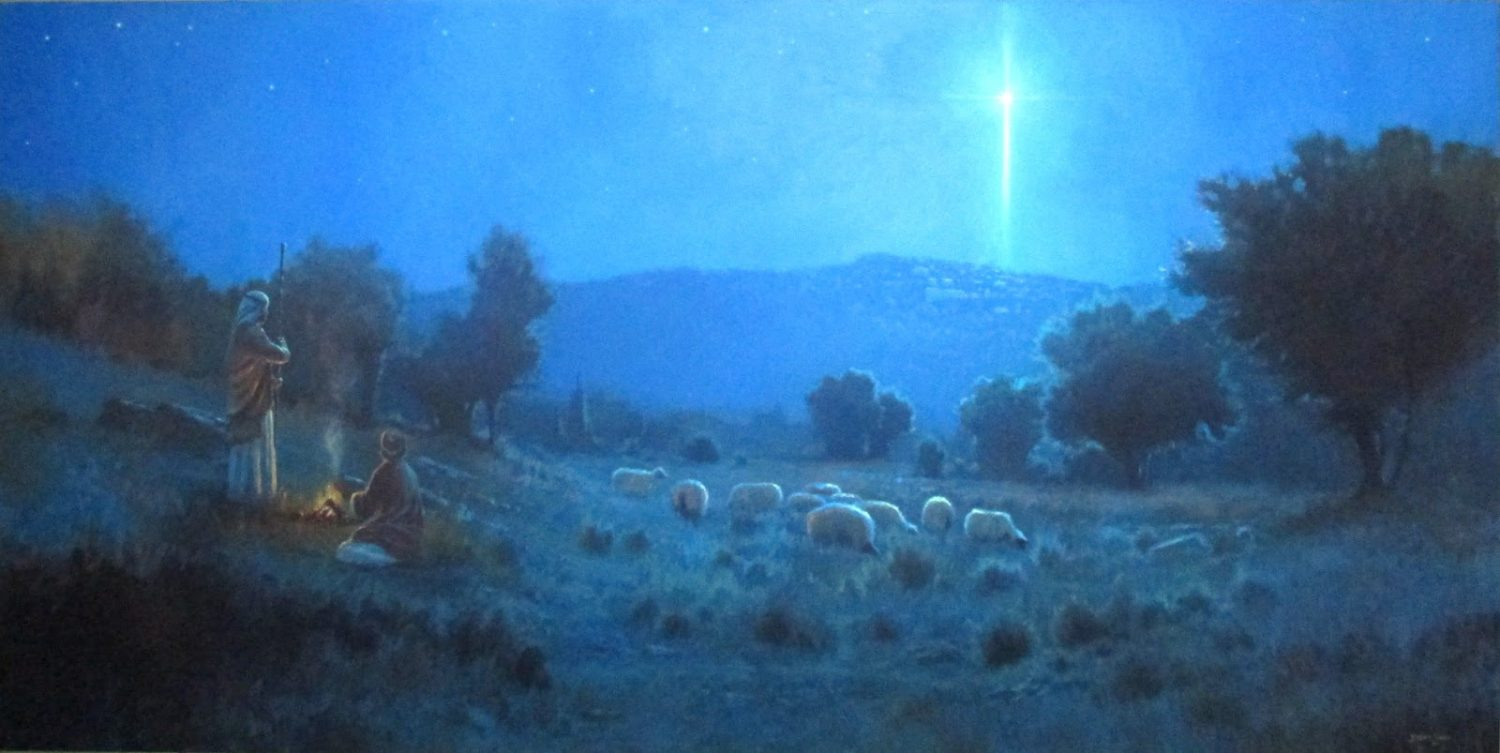 Is The Christmas Story True?
