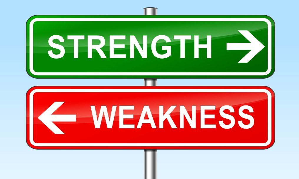 Finding Power Through Weakness: Discerning Godly Leaders