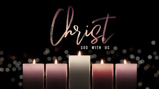 Christ, God With Us