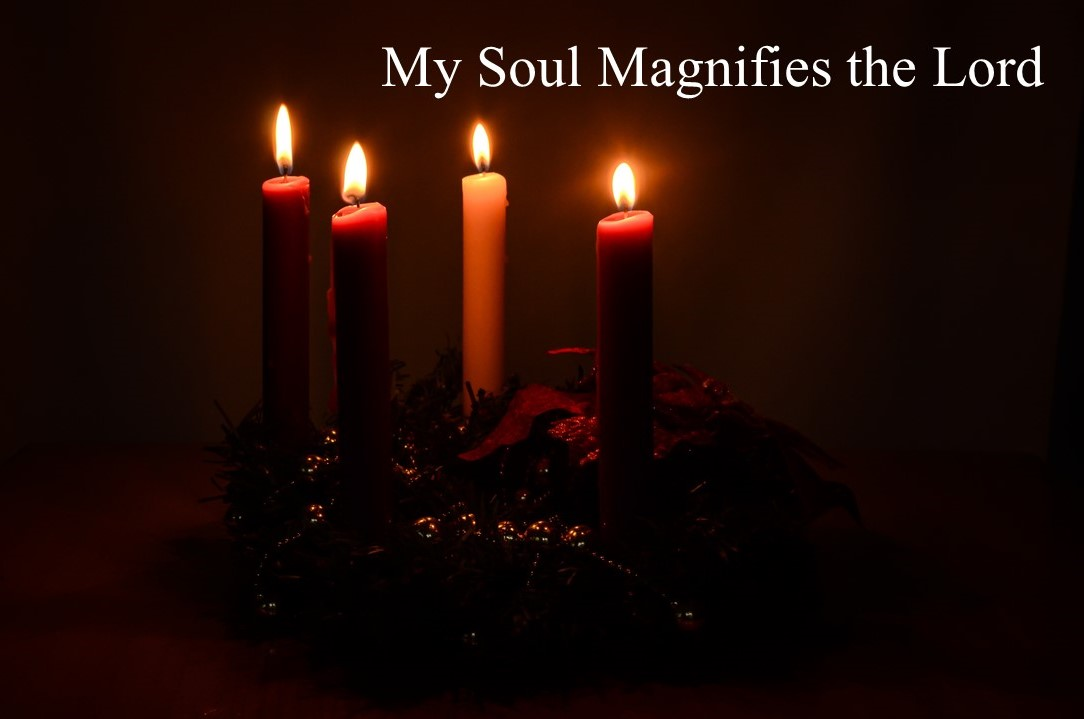 Advent: My Soul Magnifies the Lord